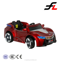 Zhejiang supplier high quality competitive price r/c baby car