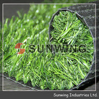 artificial grass for golf with nylon material high density artificial grass