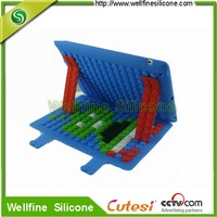 """Ultraslim Flexible silicone case and cover for Tablet PC 9.7"""""""
