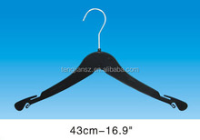 jiaxing Provide all kinds of personalized hanger Wholesale and Export plastic clothes hanger