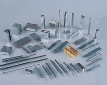 China OEM customized CNC lathe Turning/Milling/Grinding machine parts/carbide punches