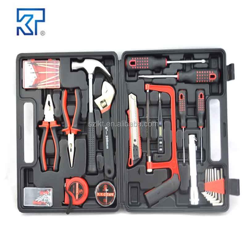 32pcs garden hand tool set kt8632 buy garden hand tool for Gardening tools jakarta