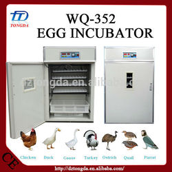 Brand new egg incubator on big sale with CE certificate
