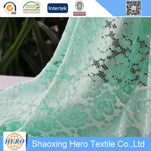 Experience major doing lace polyester wholesale lace quilting fabric