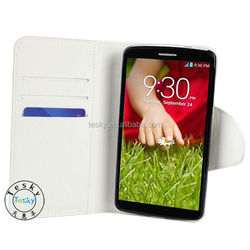 for lg g3 cover case,popular fancy credit cards pockets pu flip cover case for lg g3 with magnet clasp