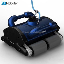 Wall Climbing Automatic Pool Cleaning Robot