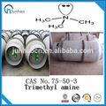 Trimetilamina solución de agua 75-50-3 cas