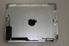 Good Quality Original for iPad 2 Back Cover battery Housing Replacement with cheap price