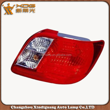 high quality fast delivery auto car tail light Rio'10 rear led tail lamp