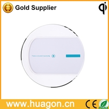 factory featured new design product magic disk 2 high quality qi wireless charger for samsung & Iphone & LG & HTC & all android