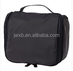 mens travel cosmetic bag nylon material