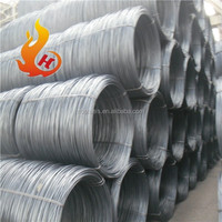 ec grade aluminium steel wire rod
