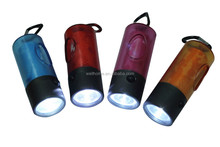 Dog bone waste bag with light torch keying for dog's collar including dog poop waste bags