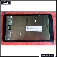 7'' LCD touch screen assembly for Asus FE171CG FE171MG LCD touch digitizer glass panel