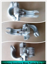 German Type Double Scaffolding Coupler Scaffold Clamp for construction