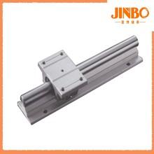 TBR Linear Motion Ball Slide Units Aluminum Linear Guide