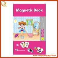 New design children magnet puzzle with great price OT66518726-5