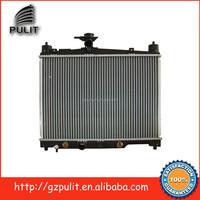 Auto radiator for TOYOTA PLATZ SCP11 1SZ-FE 16400-23090 engine cooling car radiator
