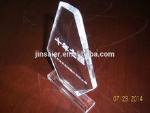 los modelos de trofeo de acrílico por jinsaier