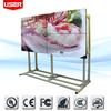 "40"" 4k Ultra HD lcd tv video Wall, LED backlight"