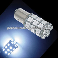 High quality 1157 30SMD 5050 Scooters Tail Light Bulb volvo truck parts