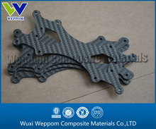 Custom Carbon Fiber Frame For RC Aircraft,Carbon Quadcopter,Multicopter,Multirotor