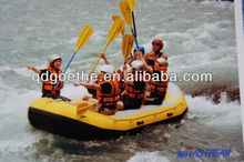4.3m long Inflatable Drifting Boats