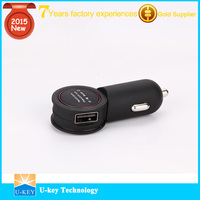 for iphone/ipad/samsung CE/ROHS new design hot selling used car battery charger sale