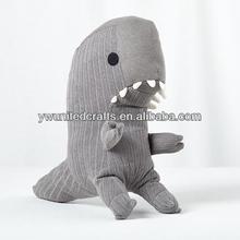 plush-a-Saur(TY) Customized socks plush toys cheap custom plush toys