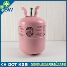 wide application R410A used in blood bank refrigerator for hot sale
