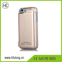 4200mAh Backup Power External USB Port Battery Case for iPhone 5 5S 5C Power Bank Case Charger Battery Cover Power Pack