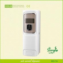 cheap toilets perfume dispenser, little tree car air freshener dispenser, mini auto aerosol dispenser 300ml