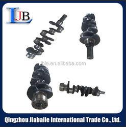crankshaft / spare parts for laidong diesel engine for light truck /machine