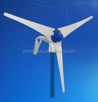 CE approved 250w small wind turbine,Max 400w wind power