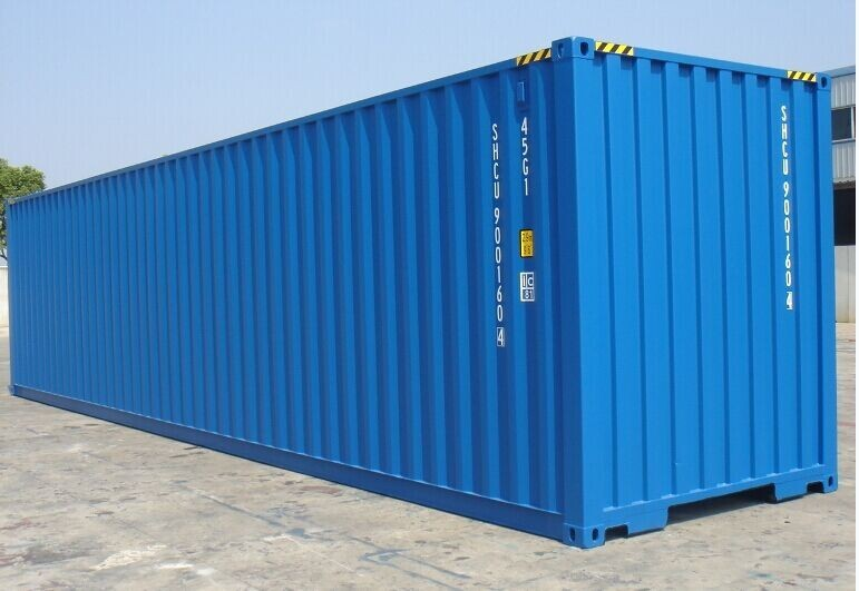 Used Shipping Containers for Sale 771 x 531