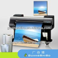 Roll high glossy rc based photo paper 12/17/24/36/44/50 inch wide format inkjet roll paper