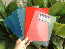 High Quality Types of Roof Covering Fiberglass Sheet