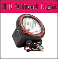 7inch 55W Offroad HID driving lights Headlight HID Off Road Light,4x4 HID Spotlight 4X4 4WD truck Driving Light
