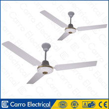 Newest design enclosed ceiling fans rotary ceiling fan ceiling box fan
