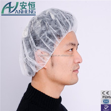 Health protect wear disposable medical clip caps