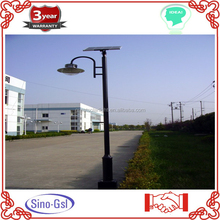 Foldable decor garden solar light for fence post for sale with CE approved