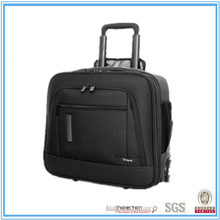 hot sale business trip draw bar box trolley laptop bag