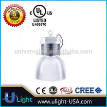 High performance 150W LED high bay lighting - meanwell driver
