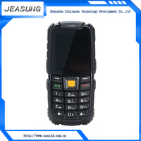 2.4inch military grade cell phone tiny gsm phone