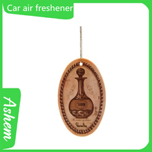 The best selling scent air for freshing with Logo printing IC-357