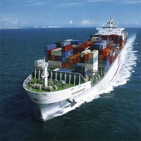 Cheapest shipping rate for LCL, 20GP, 40GP, 40HQ shipment from Foshan, China to Kolkata, India