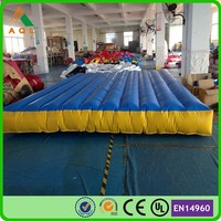 Inflatable anti-slip mat /gym mats air /