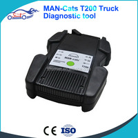 MAN CATS T200 truck diagnostic/Man truck interface with WiFi
