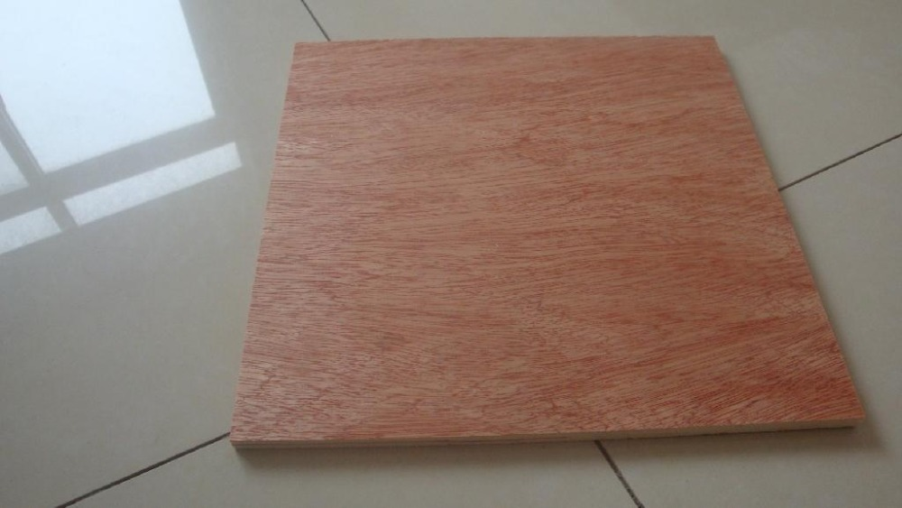 Bintangor veneer face commercial plywood laminated board