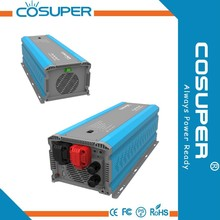 1500w dc ac ups solar power solar inverter price